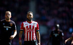 nathan redmond during the Premier League match between Southampton and Hull City at St Mary's Stadium, Southampton, England on 29 April 2017. Photo by Naomi Baker/SFC/Digital South.