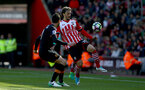 Manolo Gabbiadini during the Premier League match between Southampton and Hull City at St Mary's Stadium, Southampton, England on 29 April 2017. Photo by Matt Watson/SFC/Digital South.