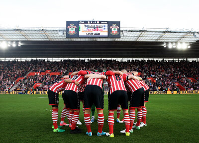 Quiz: Name all of Saints' 2016/17 players