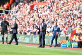 Puel: It's difficult to take