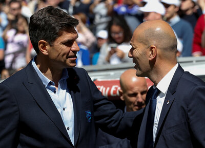 In Profile: Mauricio Pellegrino