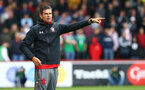 Mauricio Pellegrino during the pre-season friendly between Brentford FC(red/white) and Southampton FC(black), at Griffin Park Stadium, Brentford, London, 22nd July 2017