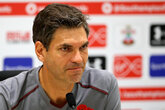 Press conference (part one): Pellegrino on West Ham