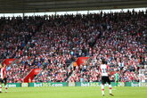 St Mary's sold out for West Ham clash
