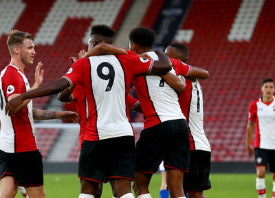 Premier League Cup draw made for Under-23s