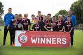 Southampton Cup: The winners