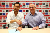 Yoshida signs new Saints deal