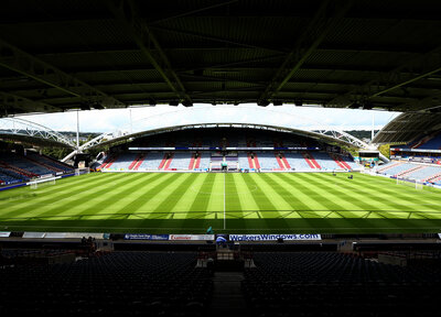 Huddersfield Town tickets on sale now