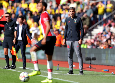 There are lessons to be learned, says Pellegrino