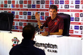 Press conference (Part One): Pellegrino on United clash
