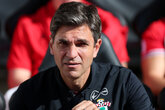 Pellegrino: Let's keep improving
