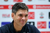 Press Conference (part two): Pellegrino on The Potters