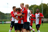 FA Youth Cup Live: Saints vs Wolves