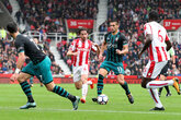 Highlights: Stoke City 2-1 Saints