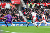 Gallery: Stoke 2-1 Saints