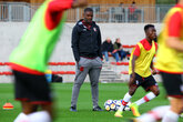 Jaïdi expects physical game