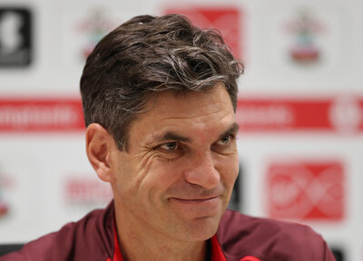 Press Conference (Part Two): Pellegrino on West Brom