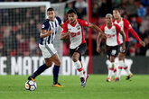 Saints to travel to West Brom in FA Cup fifth round
