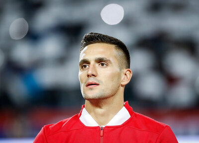 Tadić features in China win