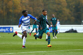 U18 Report: Reading 1-0 Saints