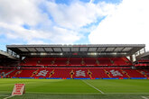 Ticket Information: Liverpool vs Saints