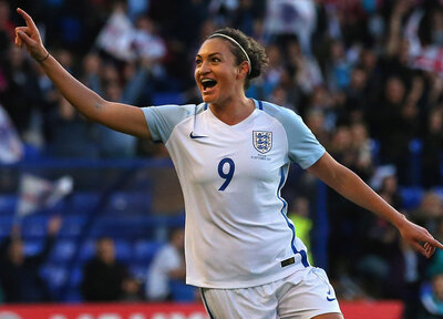 Lionesses heading to St Mary's