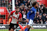 Video: Austin reflects on Toffees brace