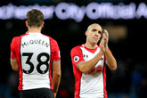 Video: Romeu gutted after City strike late