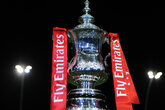 Saints to find out FA Cup opponents