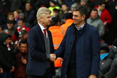 Video: Pellegrino reflects on Arsenal point