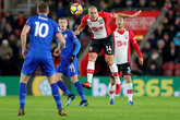 90 in 90: Saints 1-4 Leicester City