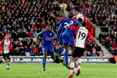 Gallery: Saints 1-4 Leicester