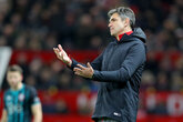 Pellegrino hails spirited Saints