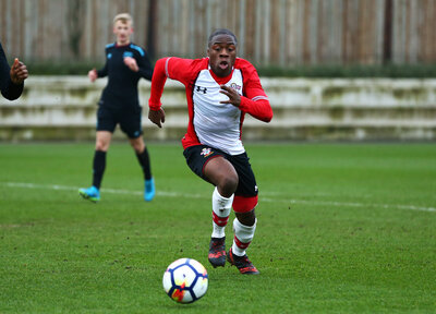 U18 Gallery: Saints 3-1 West Ham