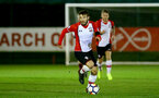 Sam McQueen of Southampton during the U23 Premier League 2 match between Southampton and Aston Villa, 15th January 2018, pic by James Bridle