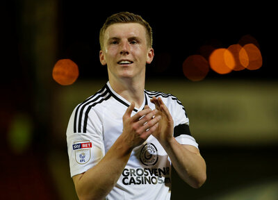 Loan Watch: Another win for Targett's Fulham