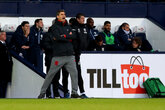 Pellegrino satisfied with resilient Saints
