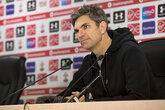 Press Conference (Part One): Pellegrino previews Burnley