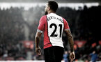 SOUTHAMPTON, ENGLAND - MARCH 03: Ryan Bertrand of Southampton during the Premier League match between Southampton and Stoke City at St Mary's Stadium on March 3, 2018 in Southampton, England. (Photo by Matt Watson/Southampton FC via Getty Images)