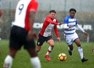 U18 Highlights: Saints 1-1 Reading
