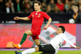 Eyes on Russia for Saints' Cédric