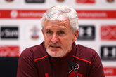 Press Conference (Part One): Hughes previews Arsenal