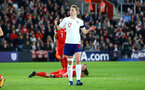 SOUTHAMPTON, ENGLAND - APRIL 06: Ellen White during the Women's World Cup Qualifier match between England and Wales match at St Mary's Stadium on April 6, 2018 in Southampton, England. (Photo by James Bridle - Southampton FC/Southampton FC via Getty Images)