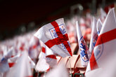 England vs Kosovo tickets sold out