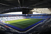 Leicester City cup date set