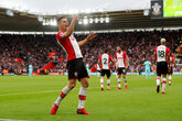Tadić inspires Saints to vital win