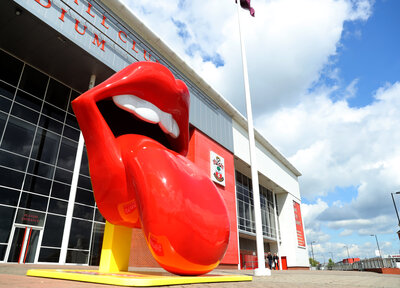 A guide to the Rolling Stones at St Mary's
