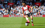 SOUTHAMPTON, ENGLAND - MAY 13: Shane Long of Southampton during the Premier League match between Southampton and Manchester City at St Mary's Stadium on May 13, 2018 in Southampton, England. (Photo by Matt Watson/Southampton FC via Getty Images)