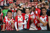 Saints to hold open training session