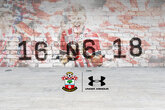 2018/19 Under Armour kits coming soon